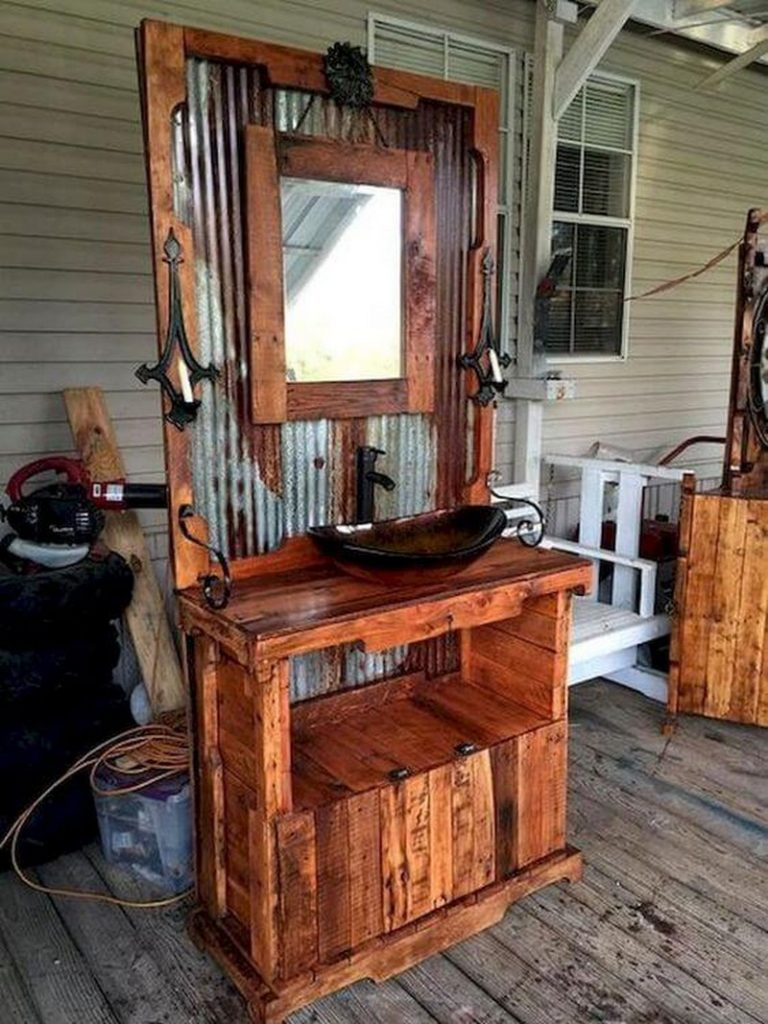 Easy and Inexpensive DIY Pallet Projects for Home - DIY ...